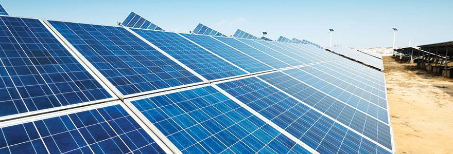 Les differentes utilisations de l'energie solaire