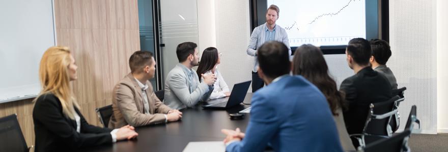 compétences leadership et management