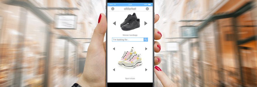chaussures femmes en ligne