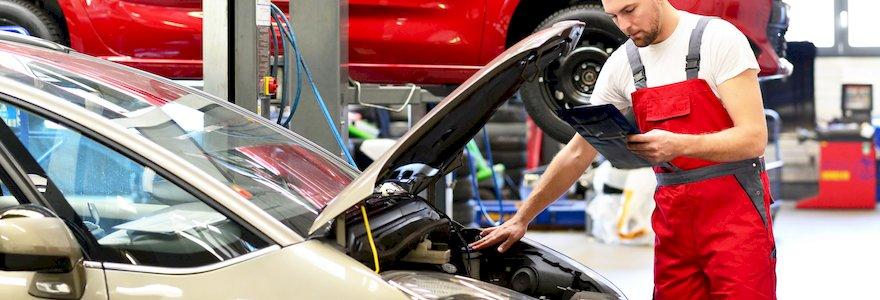 reparer sa voiture avec des pieces auto d'occasion