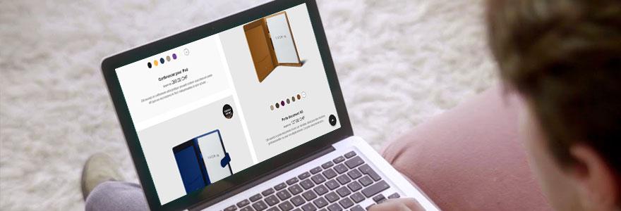 classeurs et porte documents en cuir pourquoi acheter en ligne