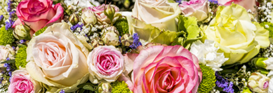 livraison de fleur a Paris