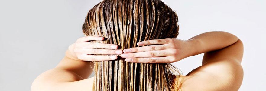 Les soins à effectuer pour avoir les cheveux longs
