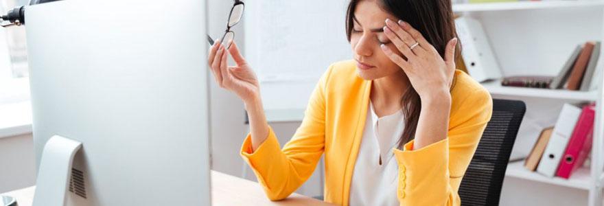 Prévenir les risques psychosociaux au travail