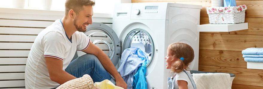 Bien choisir son lave linge