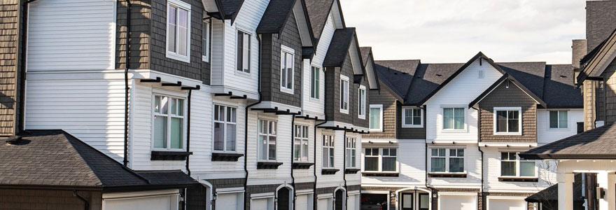 De'nicher un nouvel appartement à louer