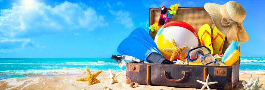 Locations de vacances dans l'ile de Noirmoutier