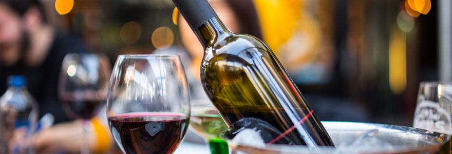 Achat de vin grand cru Saint-Émilion