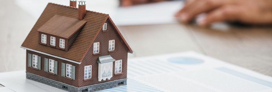 Acheter un logement neuf