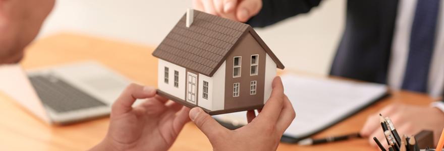 Achat d'immobilier neuf à Nantes